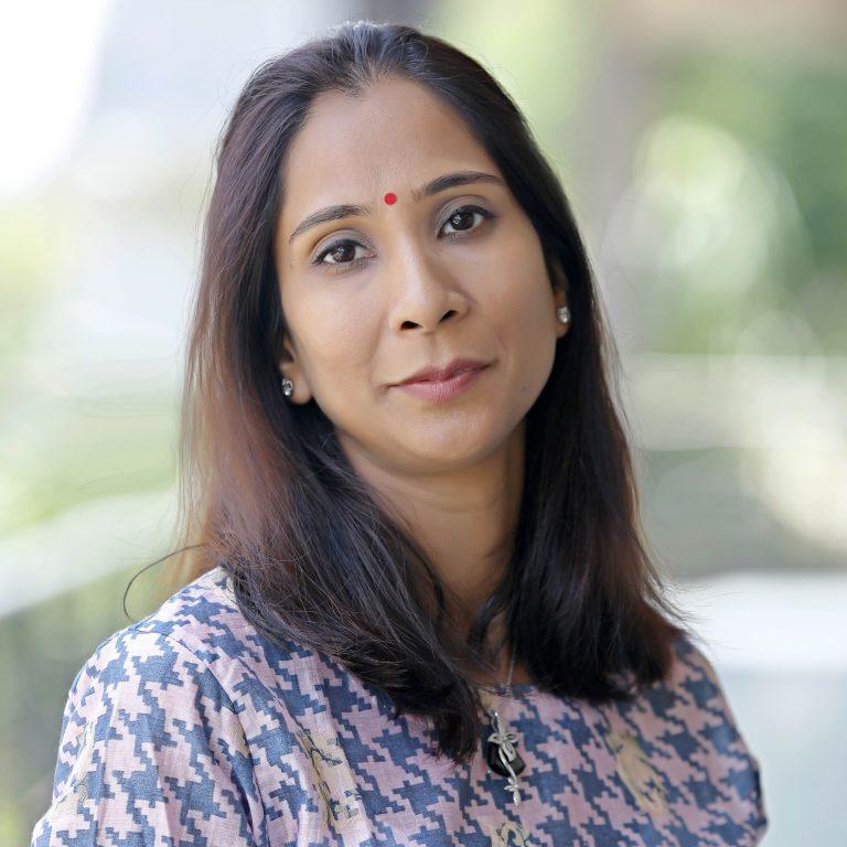 Mohita Gadia