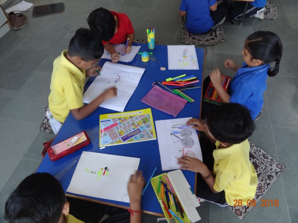 Children's Work