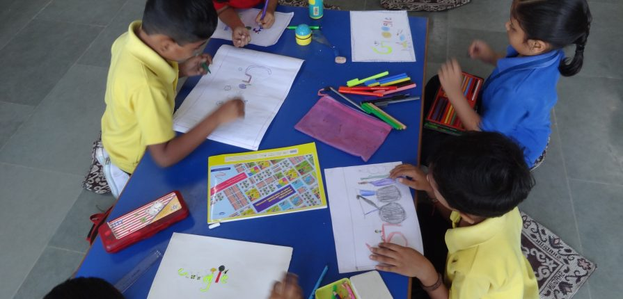 Children's Work